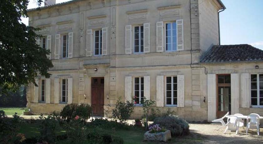 La Maison des Aurélines-La-Maison-des-Aurelines