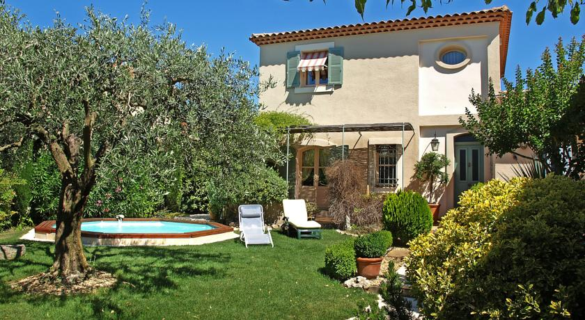 Holiday Home La Noria-La-Noria