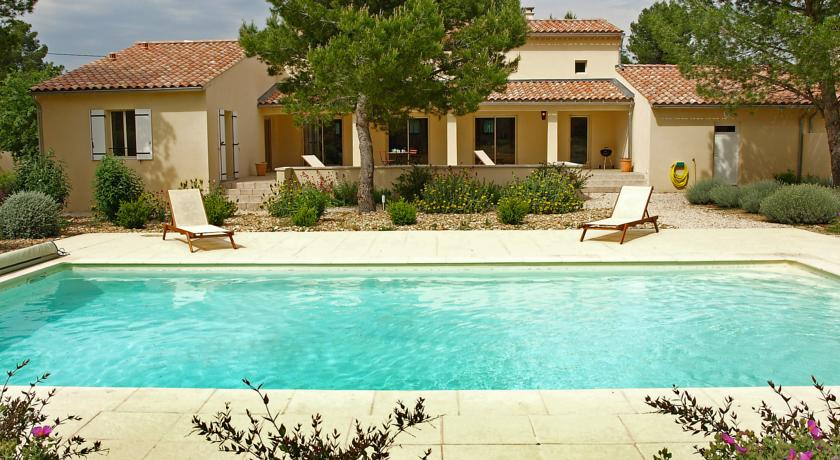 Holiday Home Les Oliviers-Les-Oliviers-2