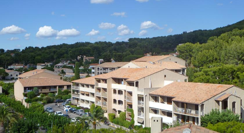 Apartment Les Aigues Marines.12-Les-Aigues-Marines-6