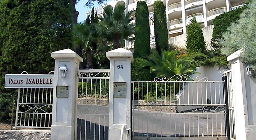 Palais Isabelle-Palais-Isabelle