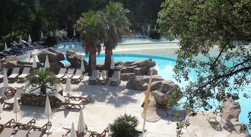 Holiday Home Les Restanques Golfe Saint Tropez-Les-Restanques-1