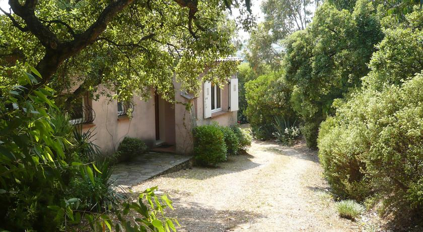 Holiday Home Chevalier-Chevalier