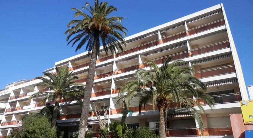 Apartment Villa Lerins.2-Villa-Lerins
