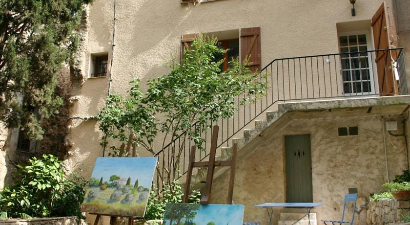 Holiday Home Le Parage-Le-Parage