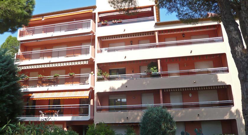 Apartment Les Pins Ensoleilles.7-Les-Pins-Ensoleilles-2