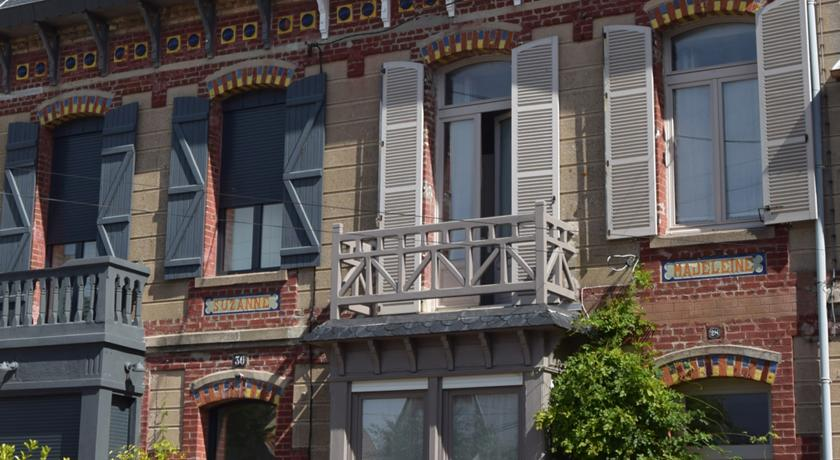 Villa Madeleine-Villa-Madeleine