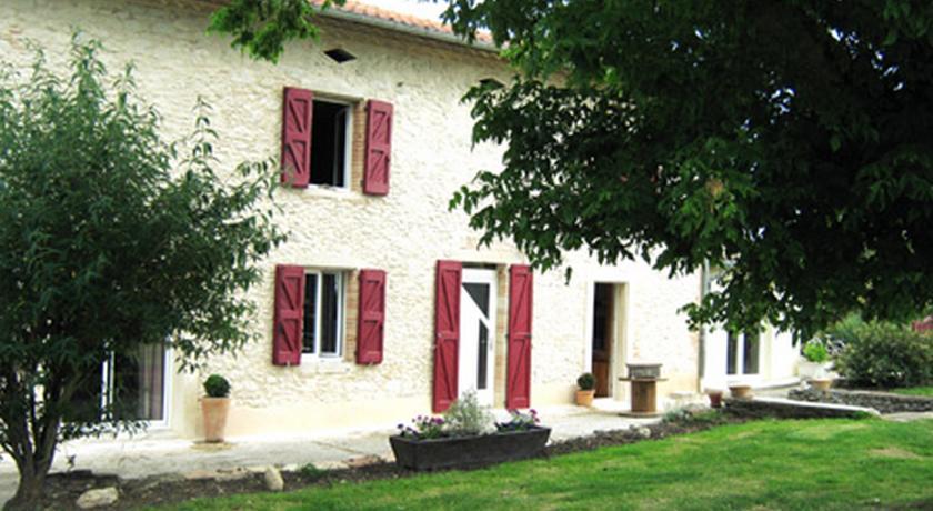 Domaine de la Vigne-Domaine-de-la-Vigne