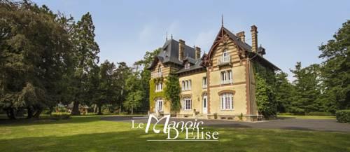Le Manoir d'Elise-Le-Manoir-d-Elise