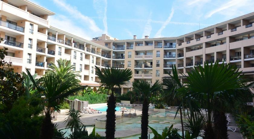 Cannes Beach Appartements - LSI-Cannes-Beach-Appartements-LSI