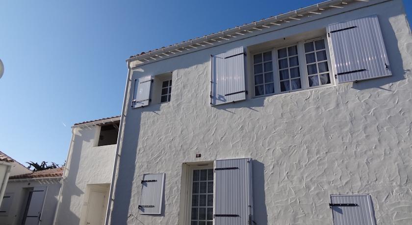 Studio Noirmoutier Plage-Studio-a-la-Plage
