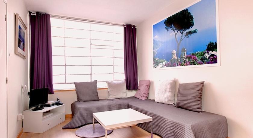 Beaucastel Appartements-Beaucastel-Appartements