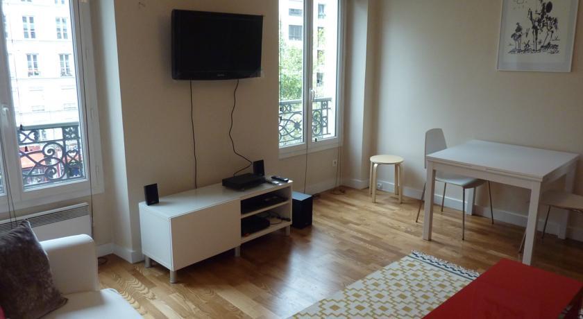 Apartment Paris Montparnasse-Apartment-Paris-Montparnasse