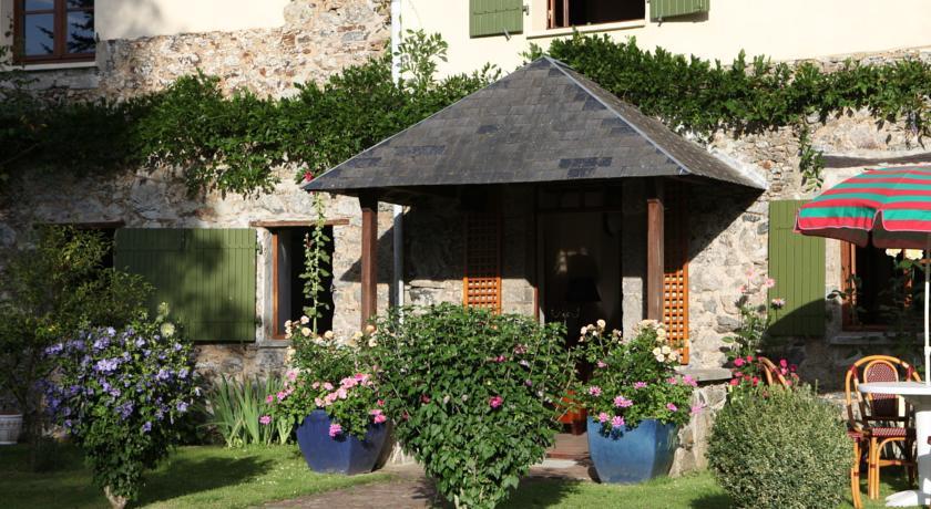 Chez Marylene-Chez-Marylene