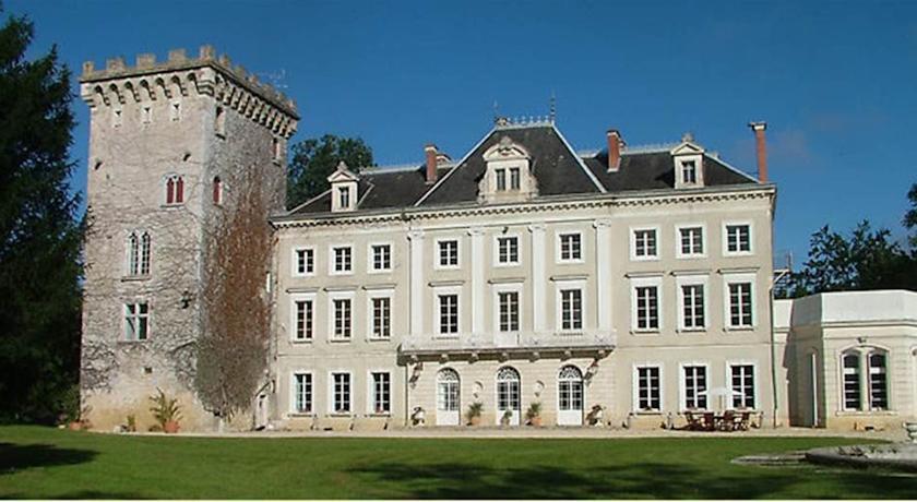 Chateau d'Hordosse-Chateau-d-Hordosse