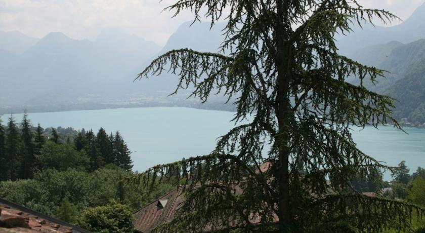 Studio Talloires Lac d'Annecy-Studio-Talloires-Lac-d-Annecy