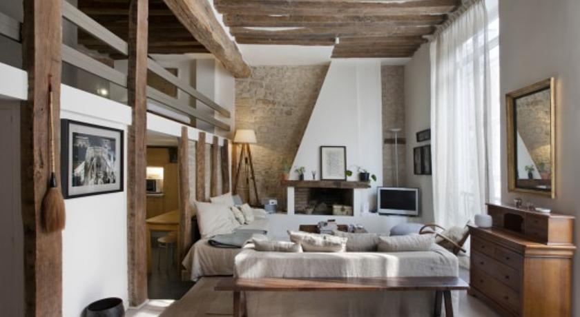 Appartement Pecquay Marais-Appartement-Pecquay-Marais