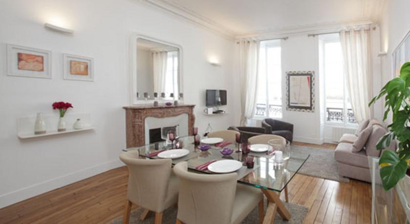 Two bedroom Le Marais / Pompidou-Two-bedroom-Le-Marais-Pompidou