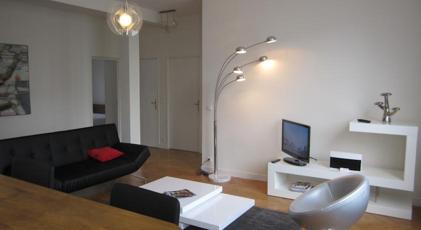 Paris Appartements Services - Les Appartements du Marais-Paris-Appartements-Services-Les-Appartements-du-Marais