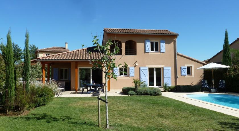 Villa Domaine Les Rives De L Ardeche 3-Villa-Domaine-Les-Rives-De-L-Ardeche-3