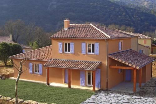 Villa Domaine Les Rives De L Ardeche 4-Villa-Domaine-Les-Rives-De-L-Ardeche-4