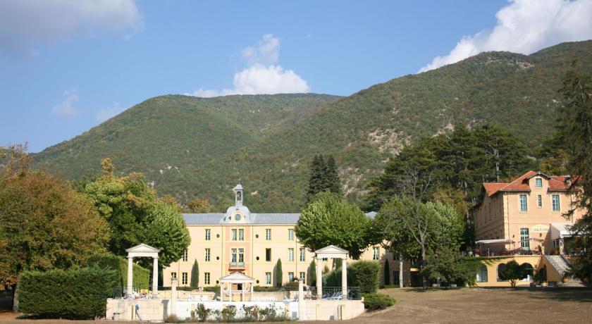 Chateau Des Gipières-Chateau-Des-Gipieres