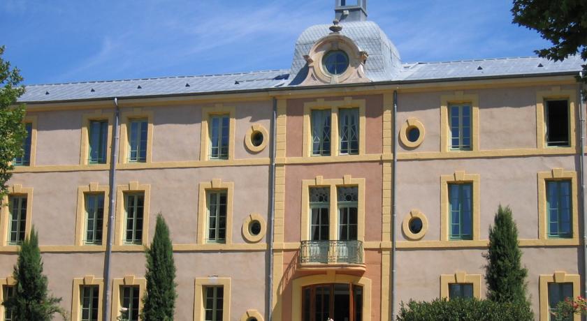 Au Château Près Du Ventoux Iii-Au-Chateau-Pres-Du-Ventoux-Iii