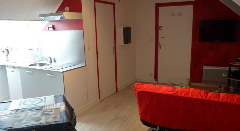 Gîte Urbain Lann Oriant - Lorient-Gite-Urbain-Lann-Oriant-Lorient