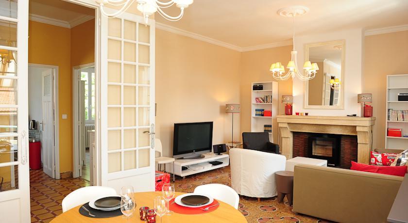Appartement Les Hortensias-Appartement-Les-Hortensias