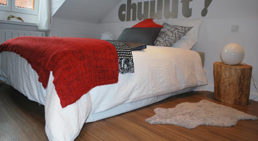 Chuuut ! Appartement centre historique-Chuuut-Appartement-centre-historique