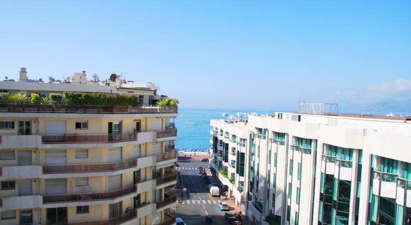 Apartments Le Médicis Cannes-Apartments-Le-Medicis-Cannes