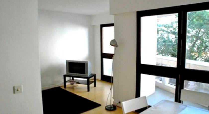 Apartment Sacré Coeur-Apartment-Sacre-Coeur