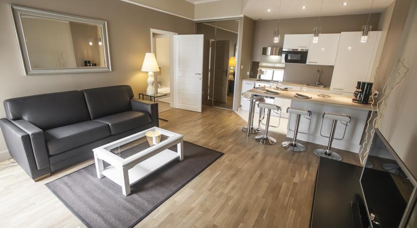 Appartement Gerland-Appartement-Gerland