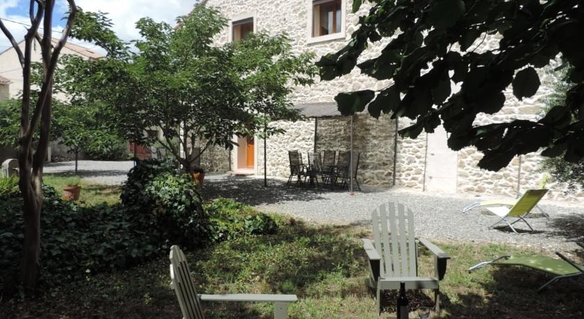 Gîtes Le Val-Léa-Gites-Le-Val-Lea