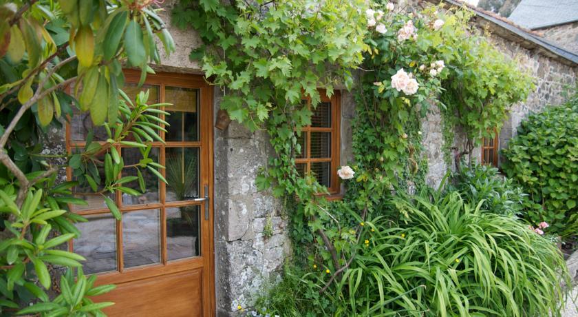 Gîtes Saint Aubin-Gites-Saint-Aubin