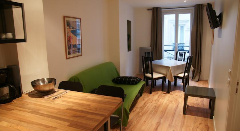 Appartements Paris Madeleine-Appartements-Paris-Madeleine