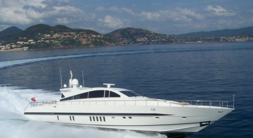 Yacht Leopard 27-Yacht-Leopard-27