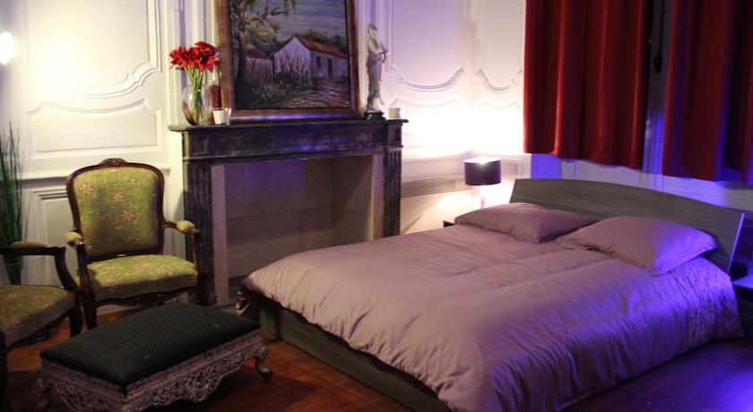 Appartement Chaudhry Hypercentre Bordeaux-Appartement-Chaudhry-Hypercentre-Bordeaux