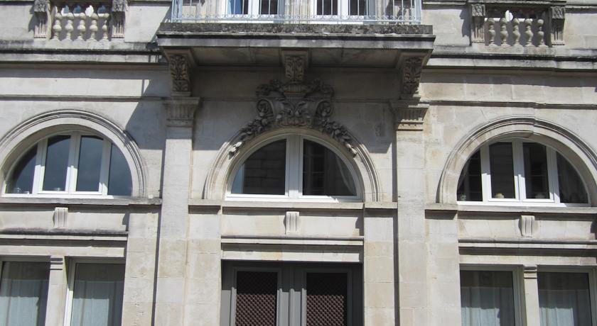 Villa des Demoiselles-Villa-des-Demoiselles