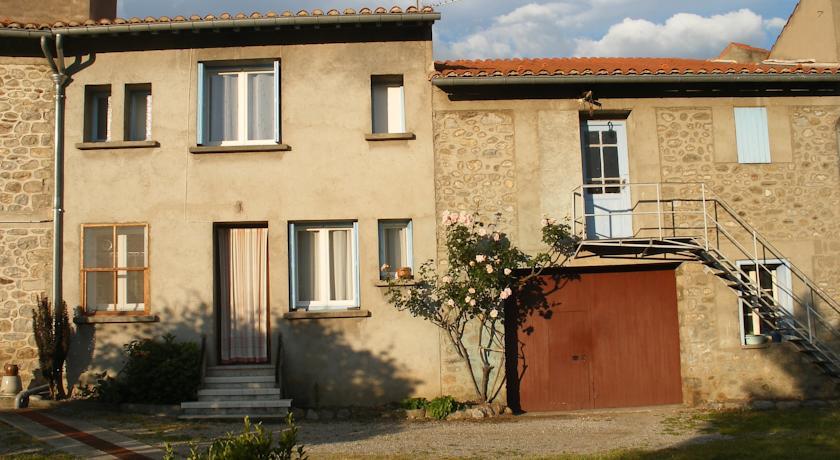 Petite Maison de Village-Petite-Maison-de-Village