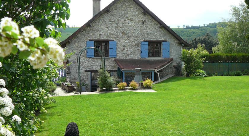 Gîte de la Vallée-Gite-de-la-Vallee