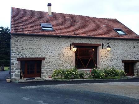 Gîte de La Jéraphie-Gite-de-La-Jeraphie