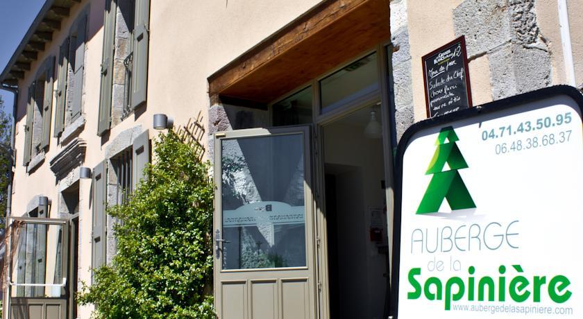 Auberge de la Sapinière-Auberge-de-la-Sapiniere
