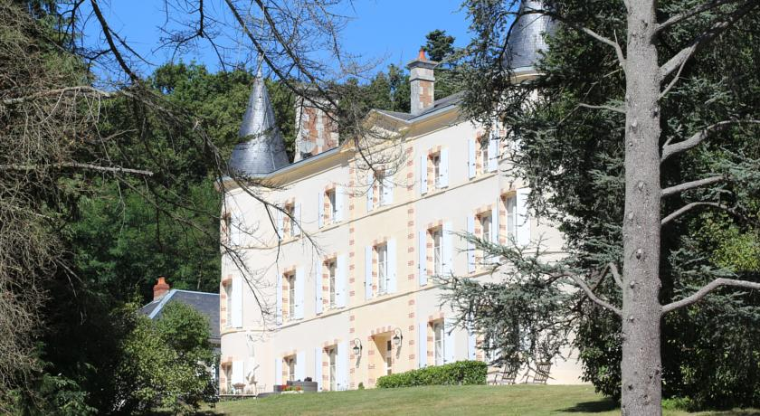 Château de la Brosse-Chateau-de-la-Brosse