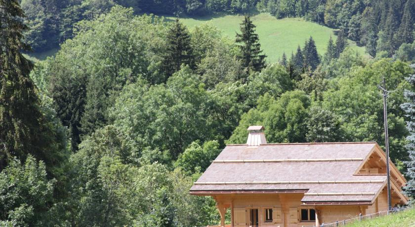 Chalet Le Chevreuil-Chalet-Le-Chevreuil