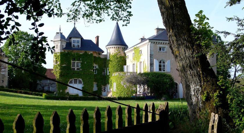 Saint Victor La Grand' Maison-Saint-Victor-La-Grand-Maison
