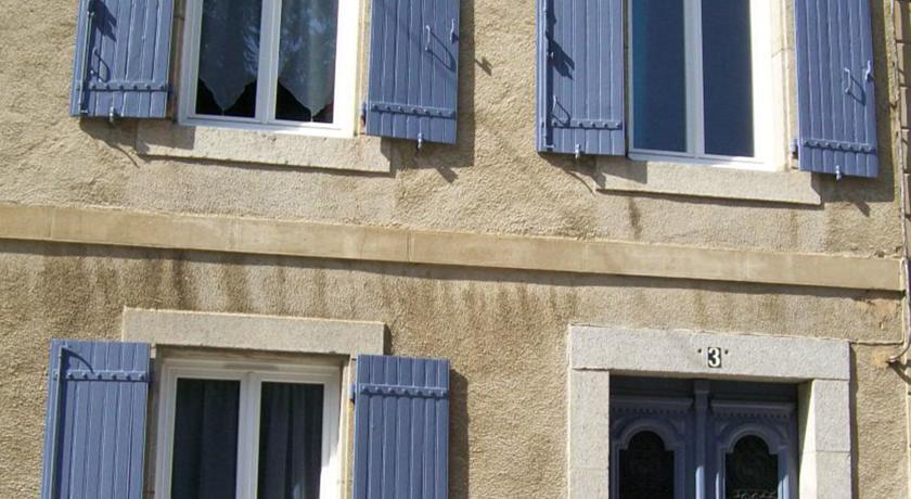 La Maison de l'Arnette-La-Maison-de-l-Arnette