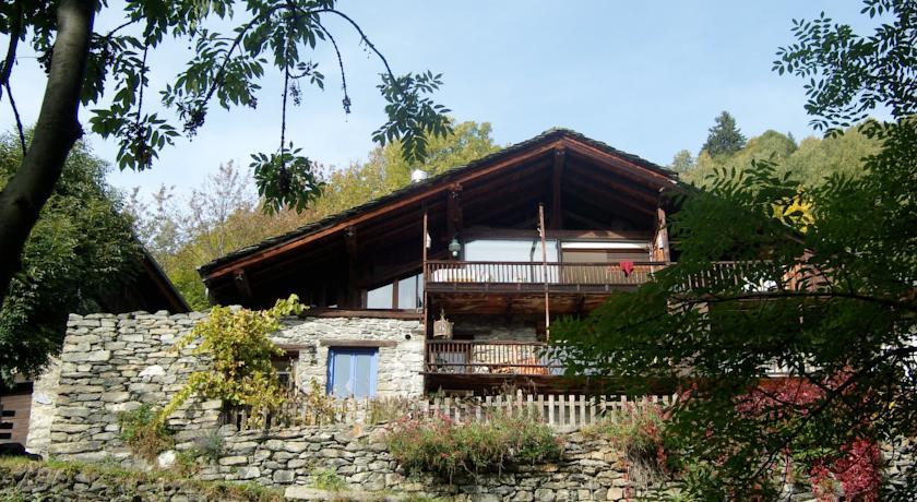 Le Chalet Spa des Hameaux-Le-Chalet-Spa-des-Hameaux