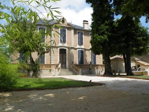 Manoir de La Bastide-Manoir-de-La-Bastide
