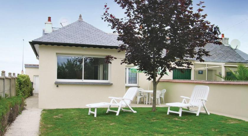 Holiday home Rue De Trestel-Holiday-home-Rue-De-Trestel